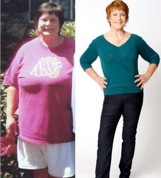 Weight Loss Success Stories - Latest news