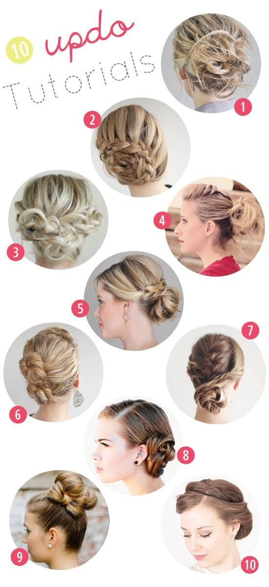 30 amazing prom hairstyles ideas 10 trendy prom updo hairstyles tutorials solutioingenieria Choice Image