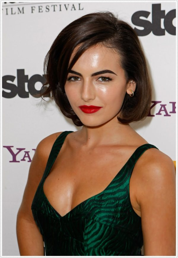 Camilla+Belle+12th+Annual+Hollywood+Film+Festival+pRGALKnetkhx