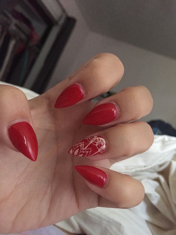 66 Cool Nail Designs For Spring