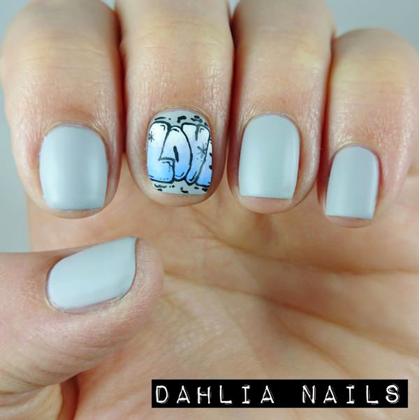 Cool Nail Designs: 66 Cool Nail Designs For Spring