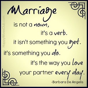 Quotes About Marriage 32 Famous Quotes About The Joy Of Marriage