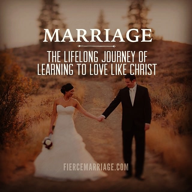 Love Quotes Journey: 32 Famous Quotes About The Joy Of Marriage
