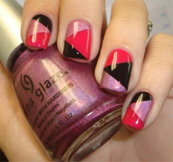 simple nail designs 1
