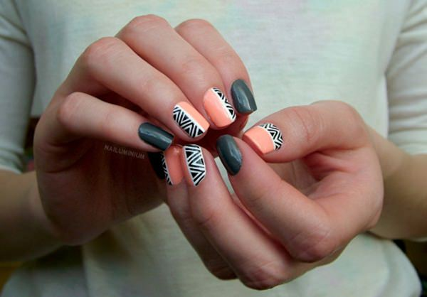 simple nail designs 3