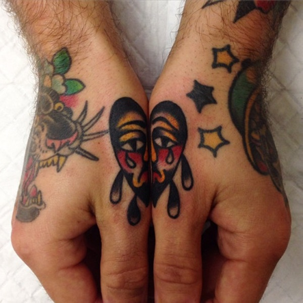 hand tattoo ideas (26)