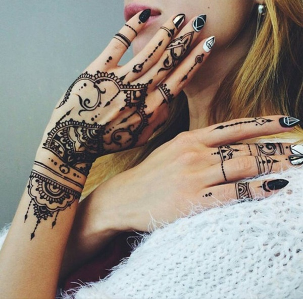hand tattoo ideas (35)