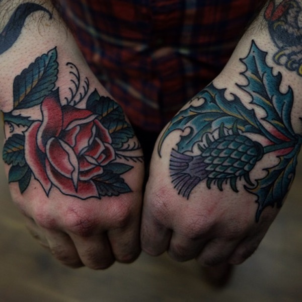 hand tattoo ideas (41)