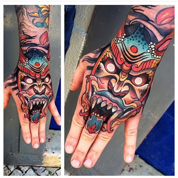 hand tattoo ideas (99)