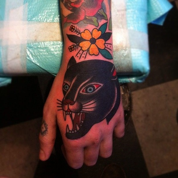 panther tattoo designs (22)