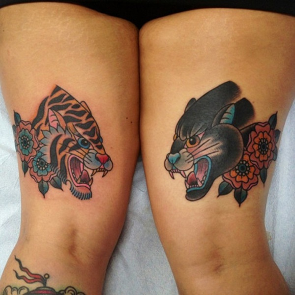 panther tattoo designs (71)