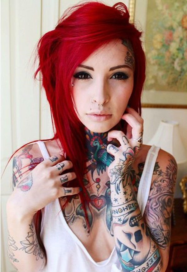 hot women with tattoos (4)