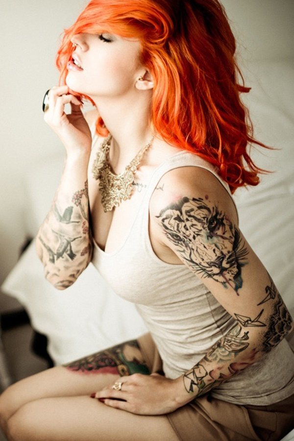 hot women with tattoos (80)