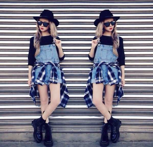 99+ Inspiration for the Coolest Hipster Outfits