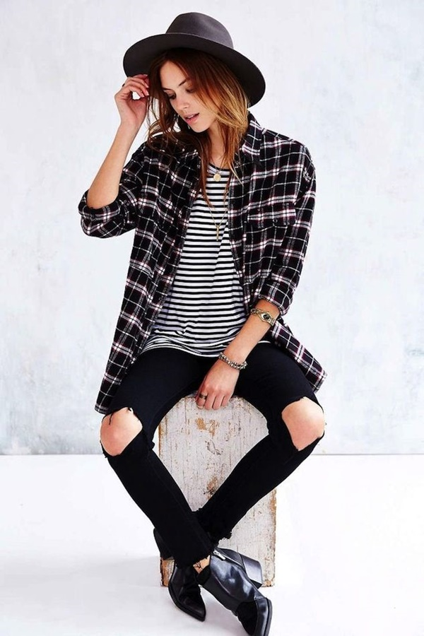 checked outfits (11)