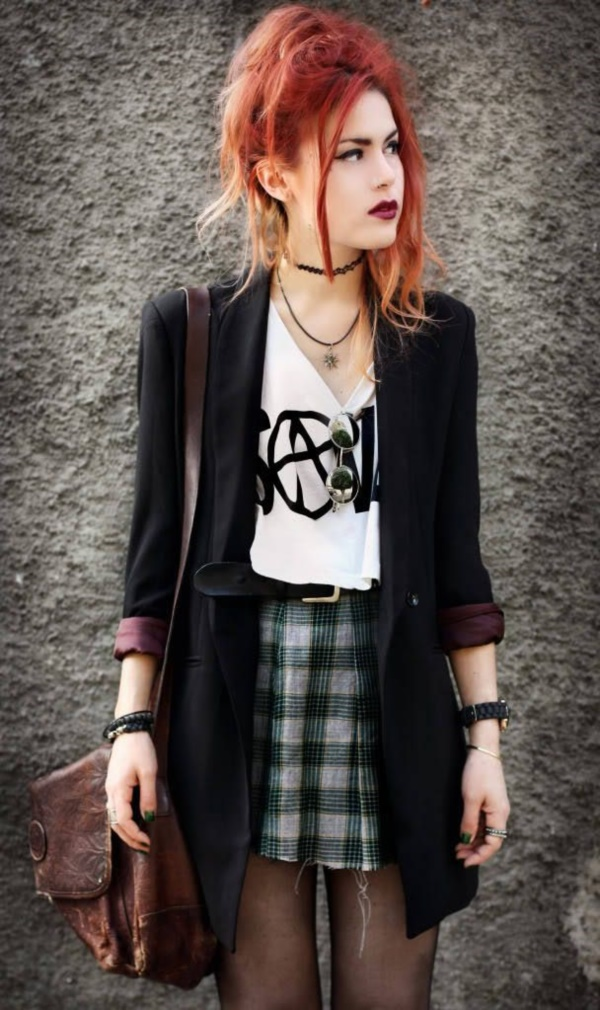 cute edgy outfits0051