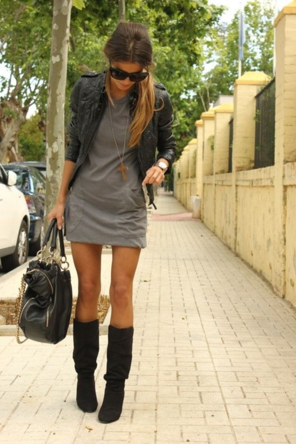 cute edgy outfits0091