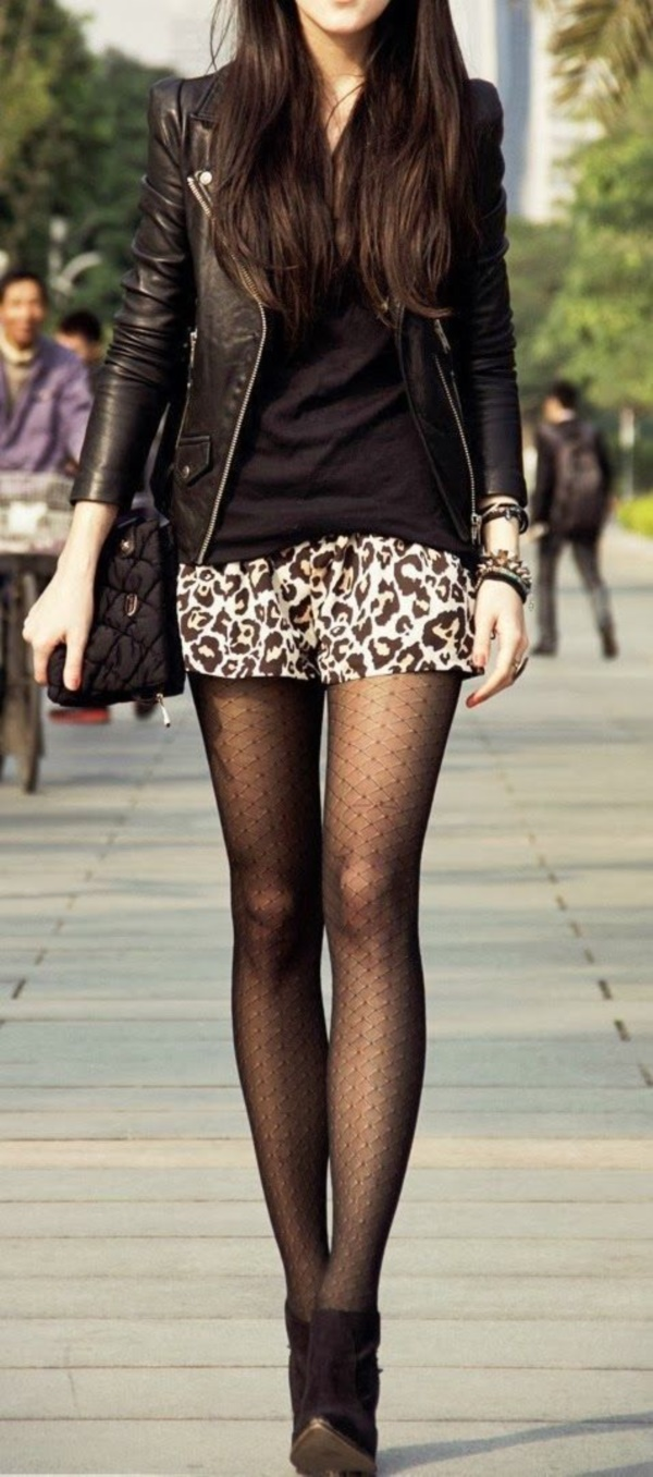 cute edgy outfits0131