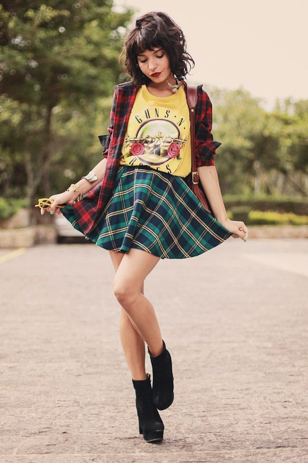 cute edgy outfits0171