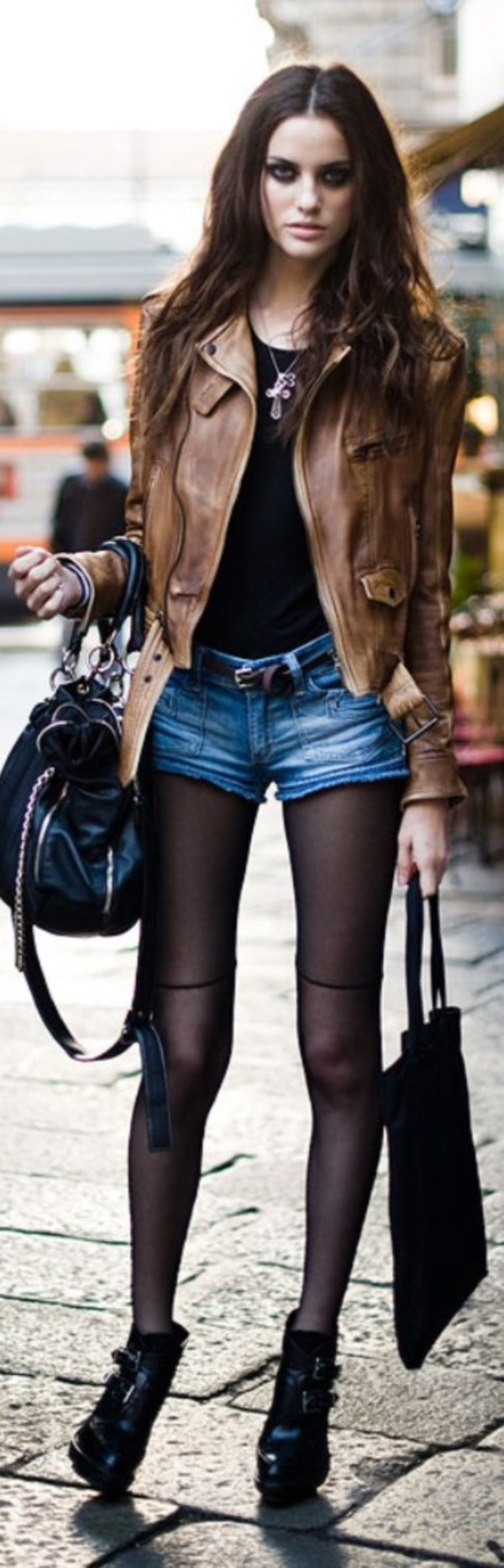 cute edgy outfits0181