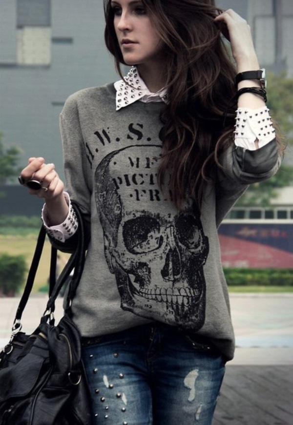 cute edgy outfits0261