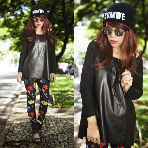 cute edgy outfits0301