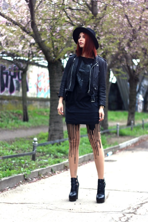 cute edgy outfits0331