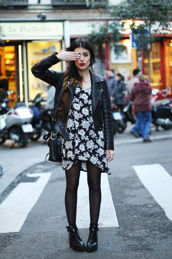 88 Cute Edgy Outfits For Girls