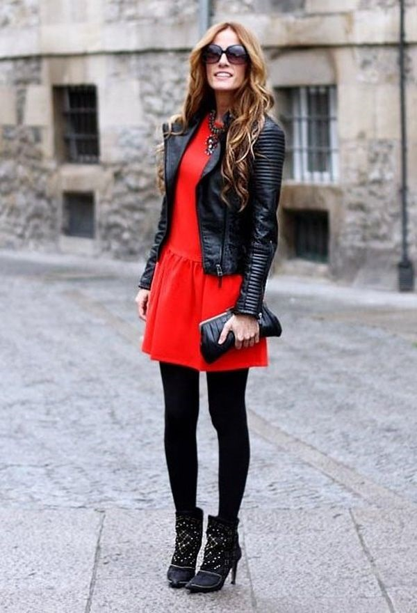 cute edgy outfits0511