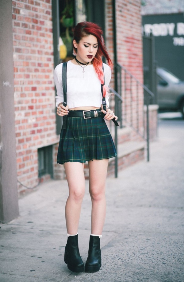 cute edgy outfits0681
