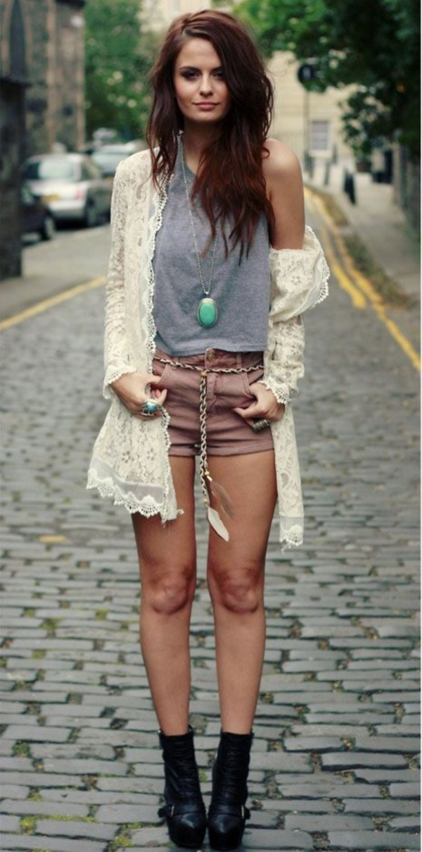 cute edgy outfits0811