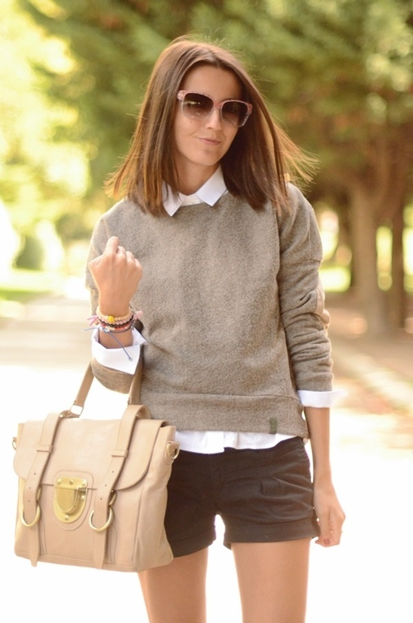 101 Cute Preppy Outfits For Girls