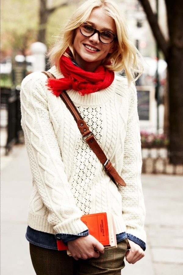 brilliant preppy sweater outfits size