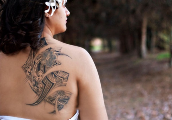 ladies back tattoos (53)