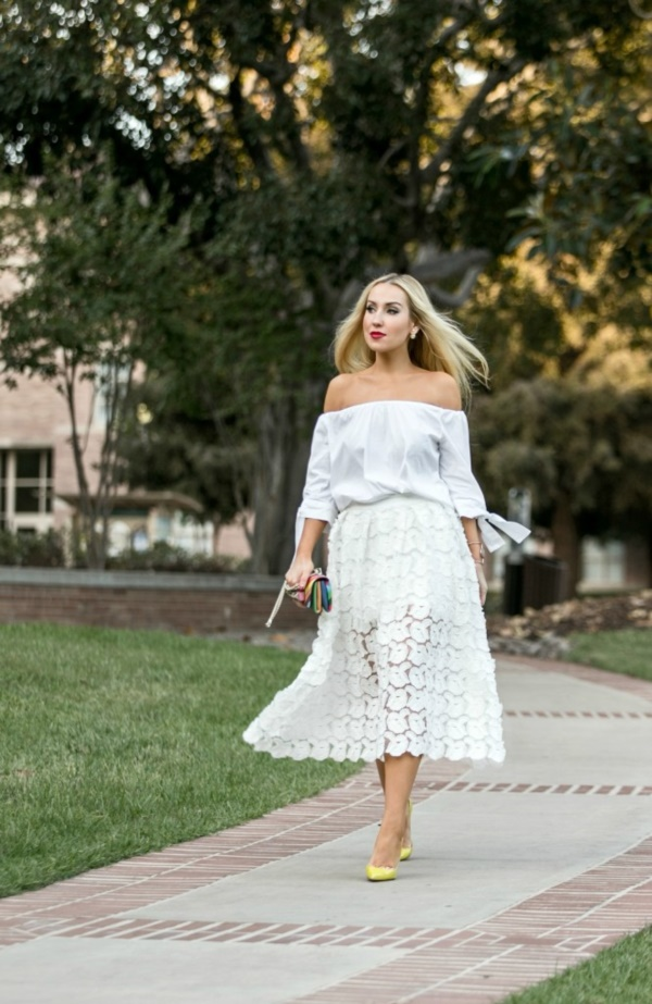 off the shoulder outfits (53)