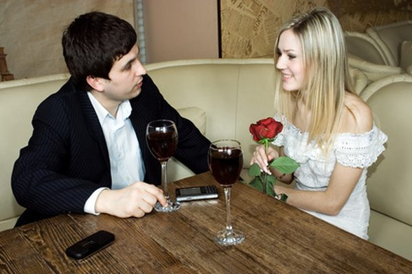 Effectiveness of speed dating