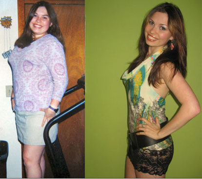 30 inspiring weight loss before and after pictures