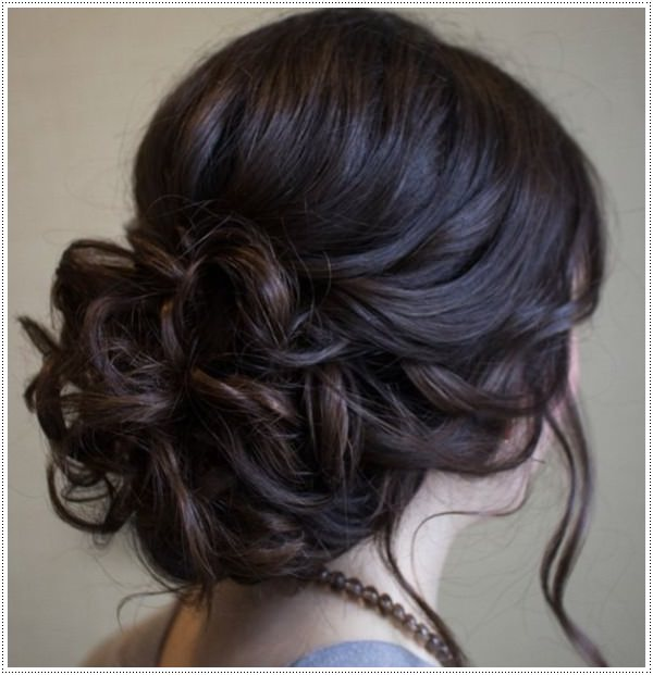 Prom Hairstyles For Short Hair 32
